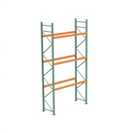 Pallet Racks and Racking Systems