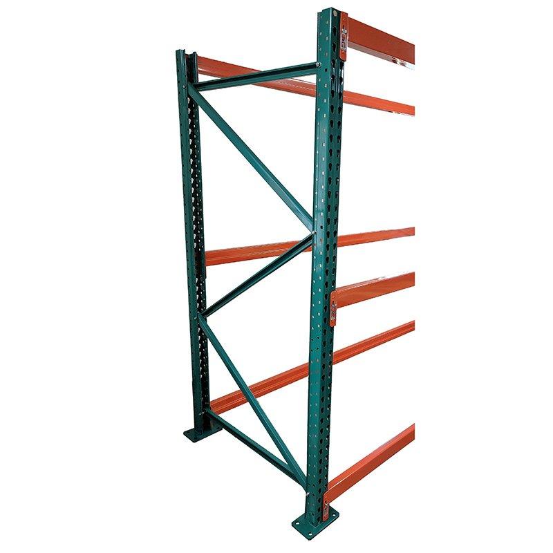 Pallet Rack Upright Frames Speedrack West