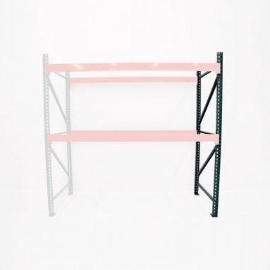 Pallet Rack Upright Frame