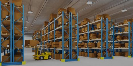 The Best Warehouse Racking Systems | Speedrack West