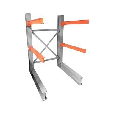 48″ Cantilever Arms