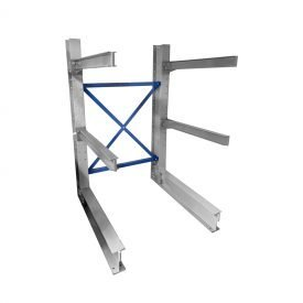 Cantilever Bracing