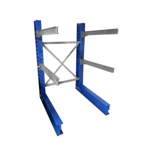 Cantilever Uprights