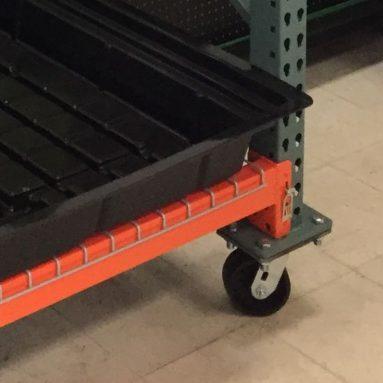 Mobile Rack Wheel
