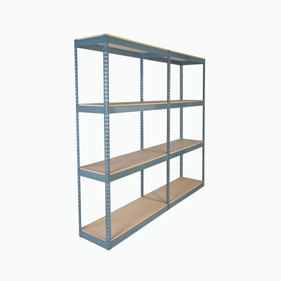 Warehouse Shelving Systems | Speedrack West