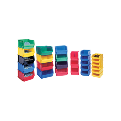 Warehouse Shelving Accessories | Speedrack West