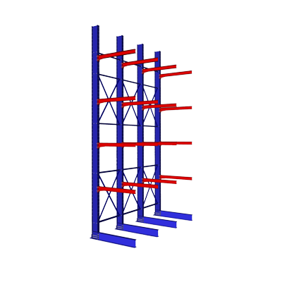 Cantilever Racking Systems | Speedrack West