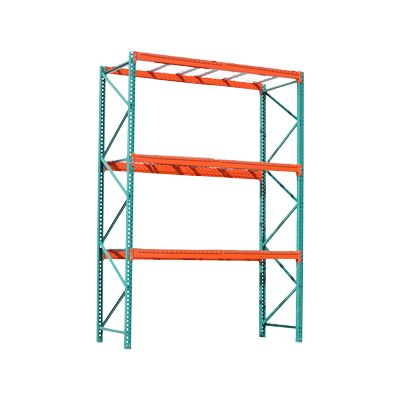 Pallet Racking Systems | Speedrack West