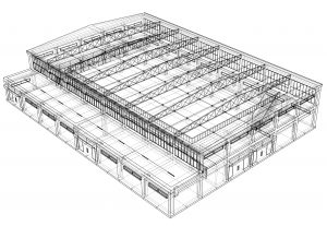 Warehouse Workflow Design