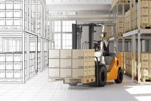 Metal Storage Rack Manufacturers