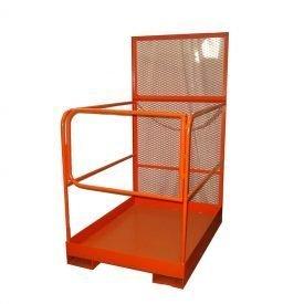 Forklift Cage Safety Work Platform