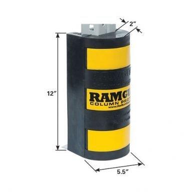 RAMGuard Column Protection