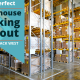 7 Tips for the Perfect Warehouse Layout