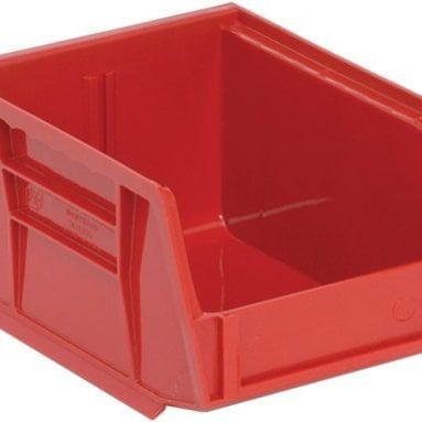 Plastic Stackable Storage Stack/Hang Bin