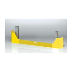 Pallet Rack Guard – Protection from Forklifts
