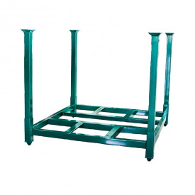 Industrial Stack Rack