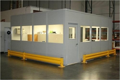 In-Plant Modular Office | American Surplus